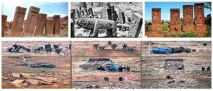 Азербайджан уничтожил больше армянских памятников