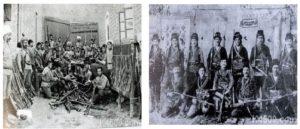 Героическая самооборона армян Понта