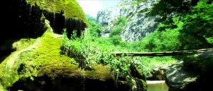 Арцах - Пять гаваров - Меликства Хамсы