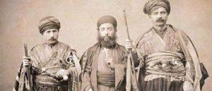Предводители непокорного Зейтуна