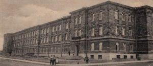 К столетию армянского университета