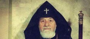 Церковь - Это основа армянства