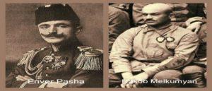 Акоп Мелкумян - Армянские мстители