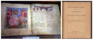 Армянский след в Исландии