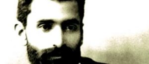 Ованес Туманян - Путник вечности
