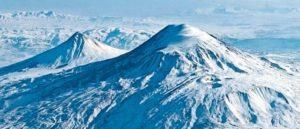 Арарат во всем, что связано с Арменией
