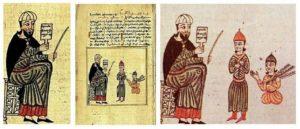 Григор Хлатеци - Армянский мыслитель