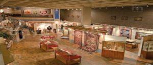 Армянская библиотека в музее США