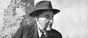 Аветик Исаакян: Автономия Нагорного Карабаха