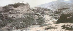 Зейтун - Первоначальное название Улния