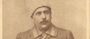 Ишхан Овсеп Аргутян