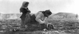 Воспоминание очевидца Геноцида армян