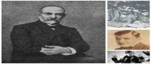 Армяне - Видные деятели культуры
