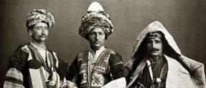 Езиды - Таинственный народ