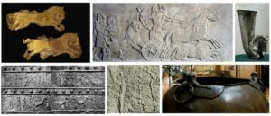 Армянское нагорье - Древнейшие традиции