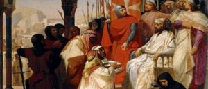 Костандин IV — Король Киликии