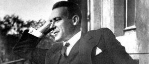 Встречи и знакомства Булгакова