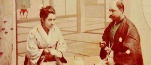 Диана Абгар - Посол Армении в Японии