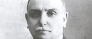 Григор Зохраб - В 1915 был арестован