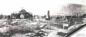 Ходживанк - Пантеон Ходжа Бебута