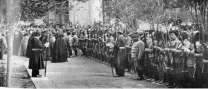 От Эрзрума до Сардарапата 1915-1918 гг