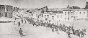 Файез эль-Хосейн о Геноциде армян