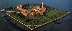 Армянское сокровище Венеции
