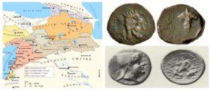 Армения и Селевкидское государство