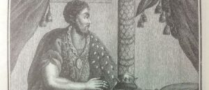 Первые цари Армении