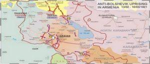 Февральское восстание армянского народа