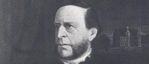 Барон Август фон Хакстаузен