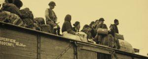 Уникальные кадры Геноцида Армян