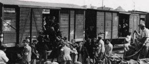 Хронология насильственной депортации армян