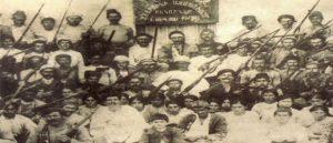 Попытка греков помочь армянам