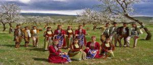 Какими армяне запомнились миру
