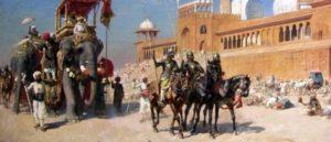 Армяне в уникальной культуре Индии