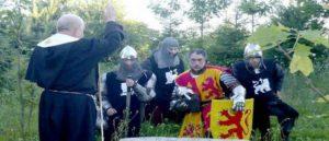 Армянские рыцари Киликии - Дзиаворы