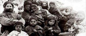 Август 1915 - Эчмиадзин