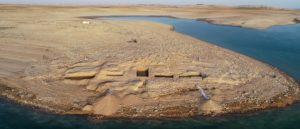 В Ираке обнаружен Древний Дворец