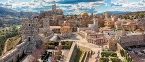 Армянский город Ахалцихе