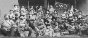 В ответ на массовые убийства армян