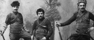 Без армянского военного потенциала