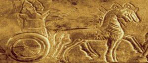 Регулярное войско Древней Армении