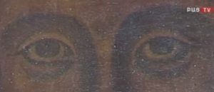 О прижизненном портрете Христа
