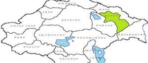 Об Арцахе как о части Армении