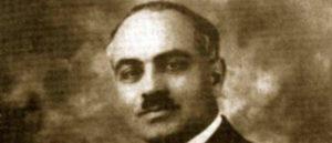 Гарегин Нжде - Пророк
