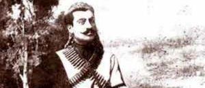 Сюник в войне против турок