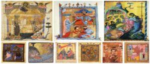 Киликийская школа миниатюры