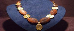 Колье из Древней Армении