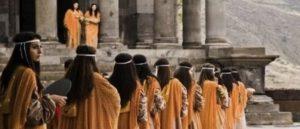 Тигран Великий - Армянская баня